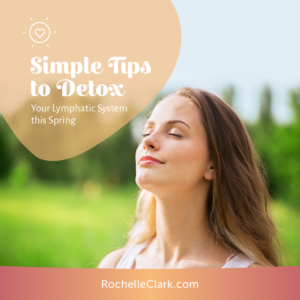 how to detox your lymphatic system