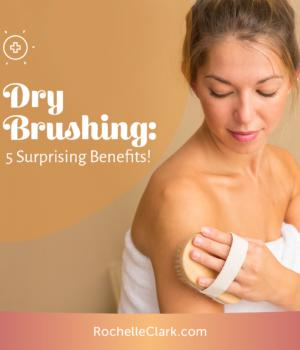 dry brushing