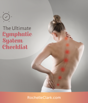 Lymphatic System Checklist