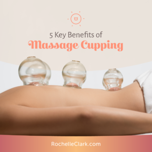 Benefits of Massage Cupping