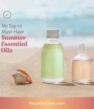 Summer Essential Oils