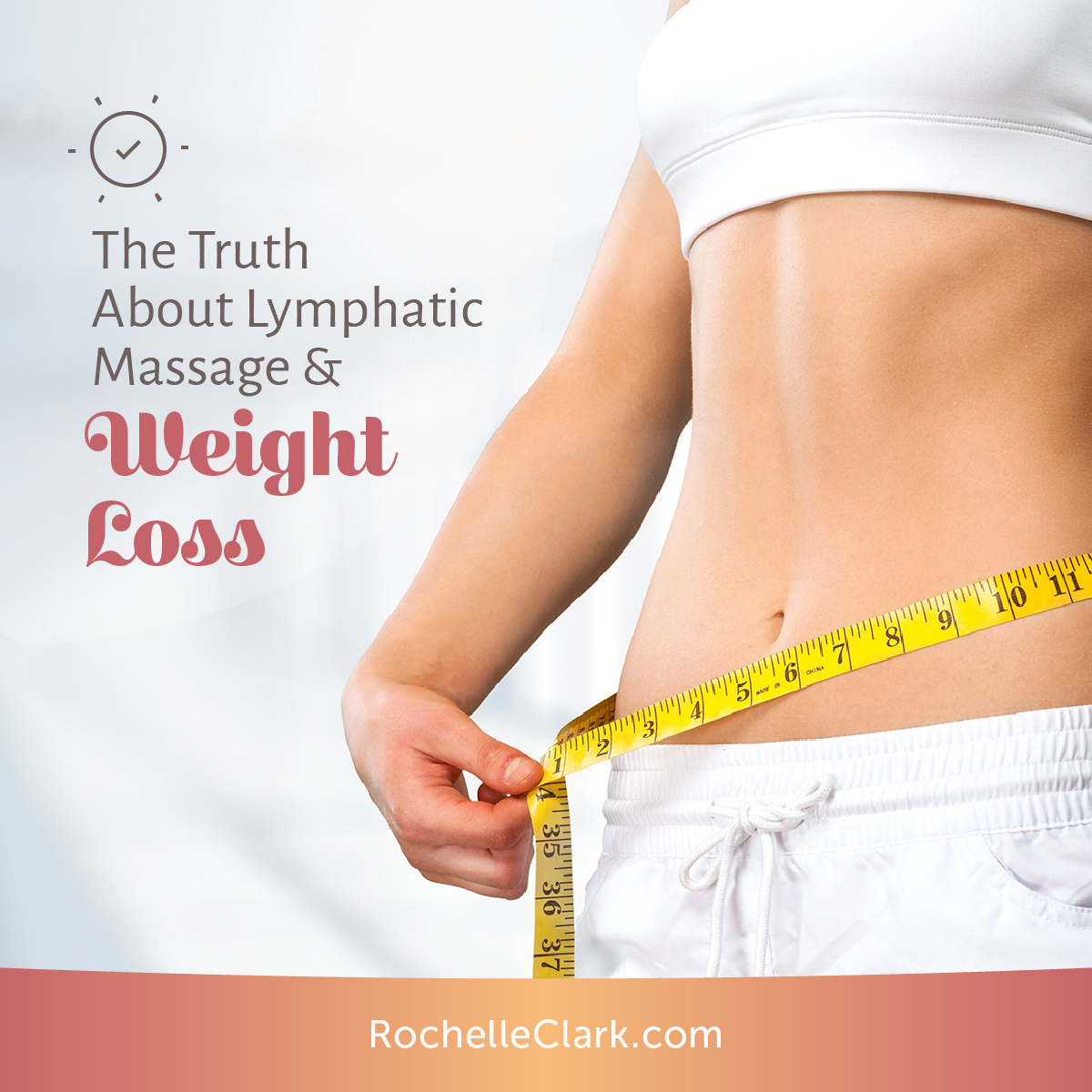 The Truth About Lymphatic Massage & Weight Loss - The Art of