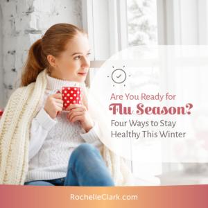flu season 2018 tips
