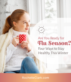 flu season 2018 tips